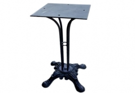DECORATIVE TABLE BASE