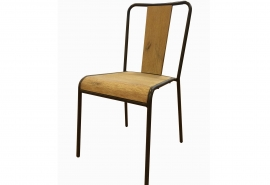 Factory dinning chair
