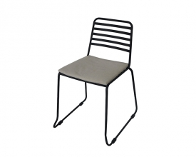 Sunrise slats dinning chair