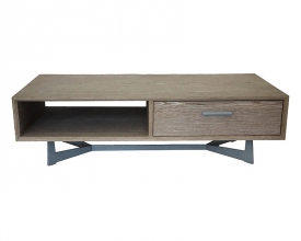 Shelton coffee table