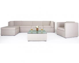 Holywood sofa set