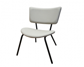 Paint lougne chair