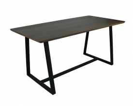 Ante dining table